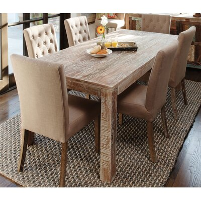 Classic Home Hampton Dining Table