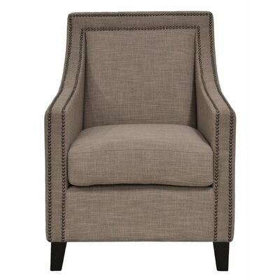 Classic Home Debra Arm Chair