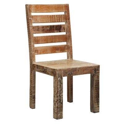 Classic Home Harbor Chair