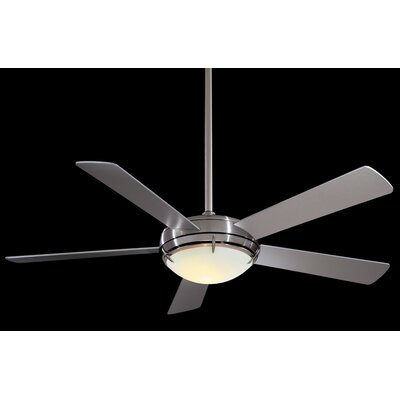 Minka Aire 54&quot; Como 5 Blade Contemporary Ceiling Fan