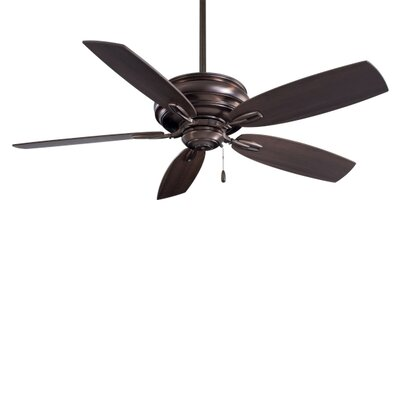 "Minka Aire 54"" Timeless 5 Blade Ceiling Fan"