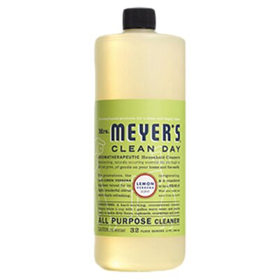 <strong>Mrs. Meyers</strong> All Purpose Cleaner in Lemon Verbena