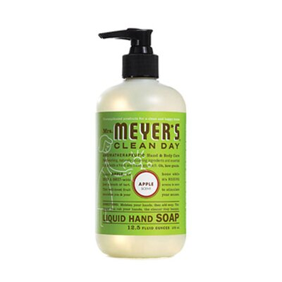 Apple Liquid Hand Soap
