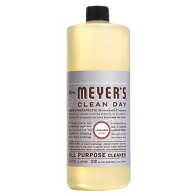 All Purpose Cleaner in Lavender