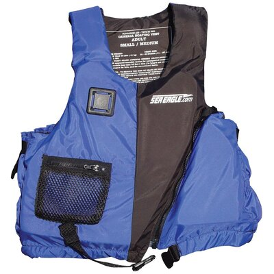 Sea Eagle Boats INC Paddling Vest