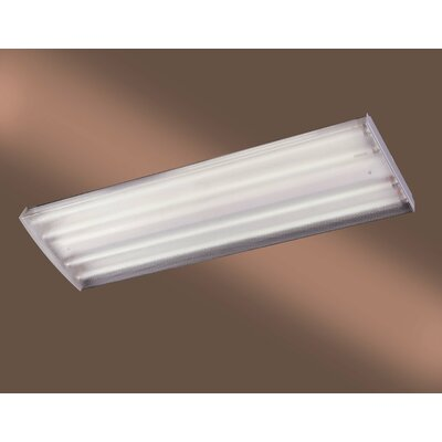 4 Light Utility Strip Light