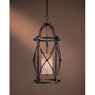 Aspen II 3 Light Foyer Pendant