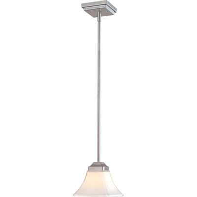 Minka Lavery Agilis 1 Light Mini Pendant