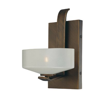 Minka Lavery Eclante 1 Light Wall Sconce