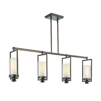 Minka Lavery Harvard Court Kitchen Island Pendant