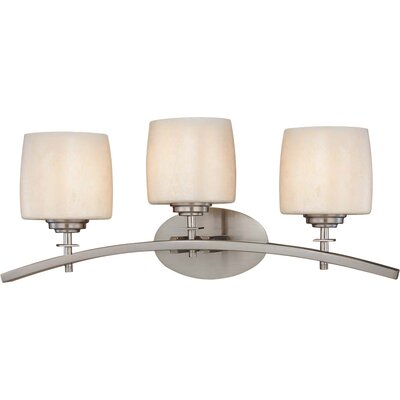 Minka Lavery Raiden 3 Light Vanity Light