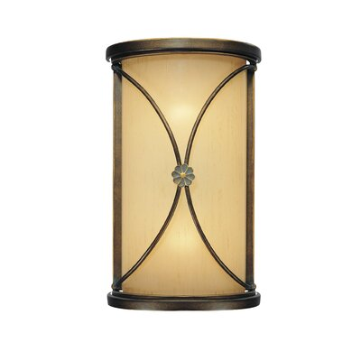 Minka Lavery Atterbury 2 Light Wall Sconce