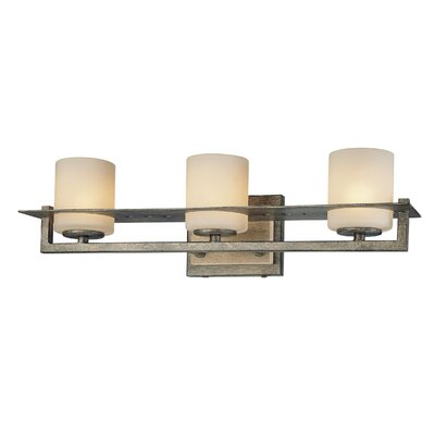 Minka lavery 1730 series 4 light bath vanity light reviews wayfair for Minka bathroom light fixtures