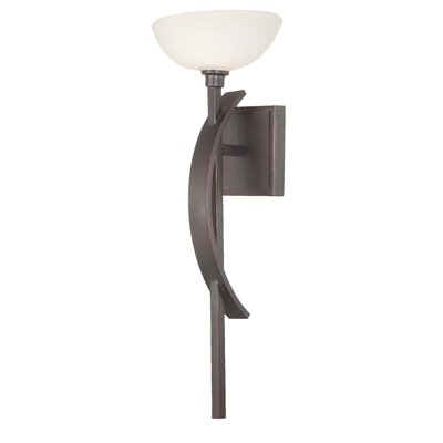 Minka Lavery Galante 1 Light Wall Sconce