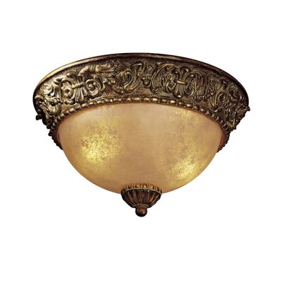 Minka Lavery Belcaro Light Flush Mount