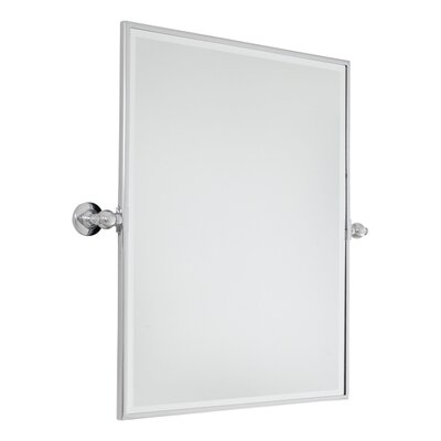Minka Lavery 30&quot; x 24&quot; Rectangle Mirror