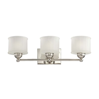 Minka Lavery 1730 Series 3 Light Bath Vanity Light
