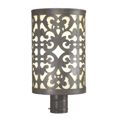 Minka Lavery Nanti 1 Light Outdoor Post Lantern
