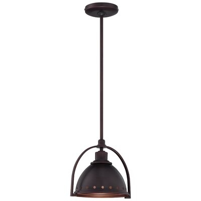 Minka Lavery 1 Light Mini Pendant
