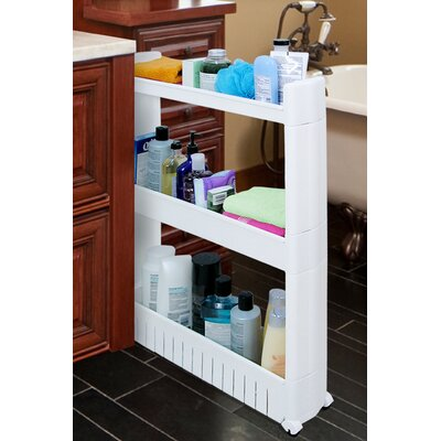 "Jobar International 21.7"" x 29.5"" Bathroom Shelf"