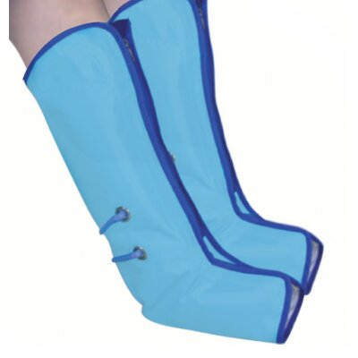 Jobar International Air Compression Large Leg Wraps