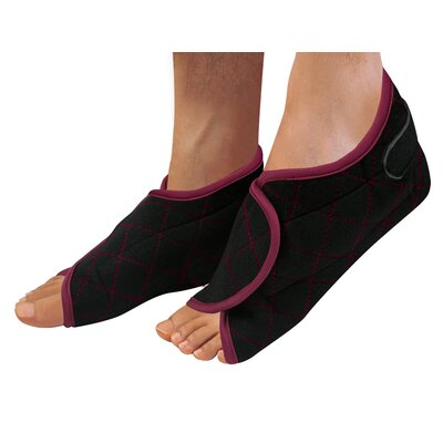 Jobar International Hot / Cold Foot Men'S Wrap