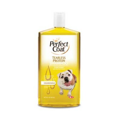 8 in 1 Pet Products Perfect Coat Tearless Shampoo (32 oz.)
