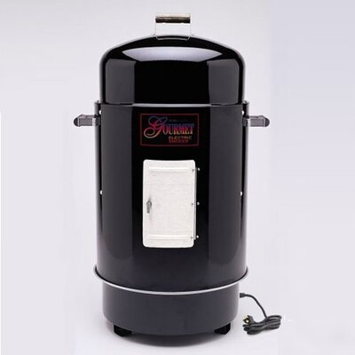 Gourmet Electric Smoker & Grill