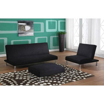 InRoom Designs Klik-Klak Living Room Collection