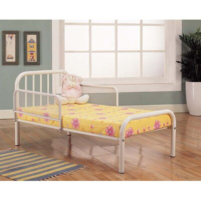 InRoom Designs Toddler Bed
