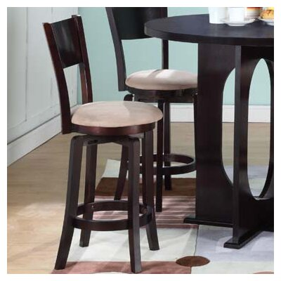 InRoom Designs Pub Bar Stool