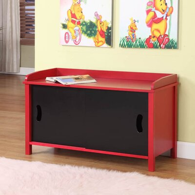 InRoom Designs Storage Toy Chest
