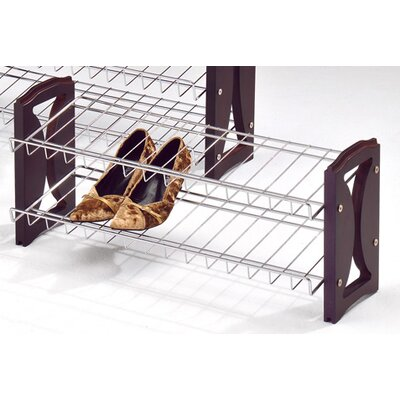 InRoom Designs Shoe Rack