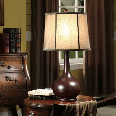 InRoom Designs Goose Neck Table Lamp