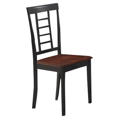 InRoom Designs Ladderback Side Chair