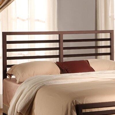 <strong>InRoom Designs</strong> Adjustable Slat Headboard
