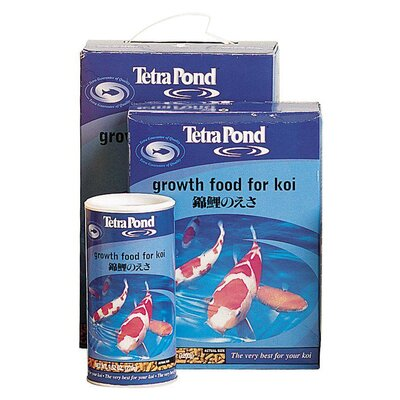 Tetra Koi Growth Food