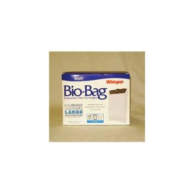 Tetra Whisper Bio Bag Filter Cartridge