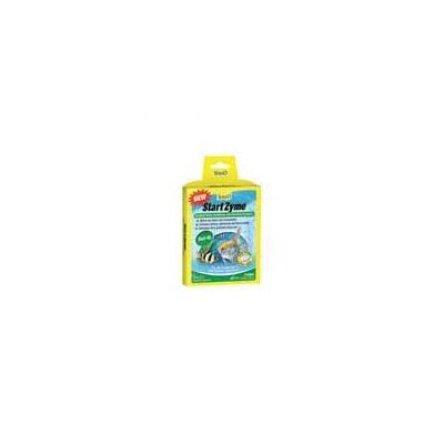 Tetra Tetra Startzyme Tabs Aquarium Water Conditioner - 8 Pack