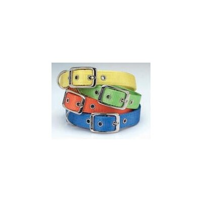 Double Thick Deluxe Dog Collar