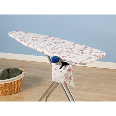 Whitney Design Spring Meadow Deluxe Ironing Board Cover