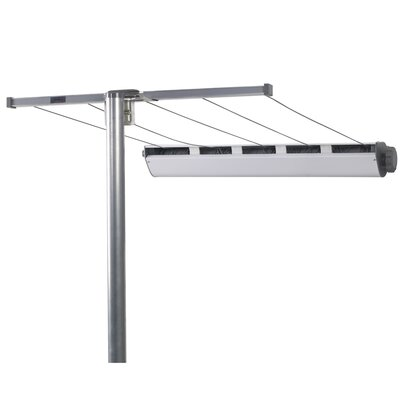 Whitney Design 3 Piece Clothesline Assembly