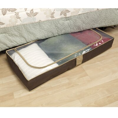 Household Essentials Storage and Organization Underbed Chest