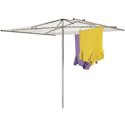 Household Essentials Standard Umbrella Outdoor Dryer