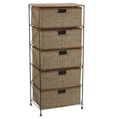 Household Essentials Storage Unit