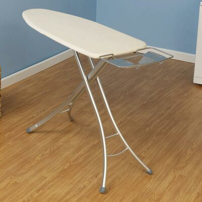 WideTop Ironing Board in Natural