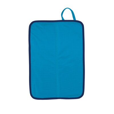 OXO Tot Tub Kneeling Mat in Blue