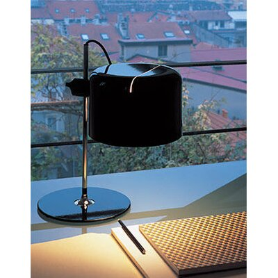 "Oluce Coupé 15.7"" H Table Lamp"