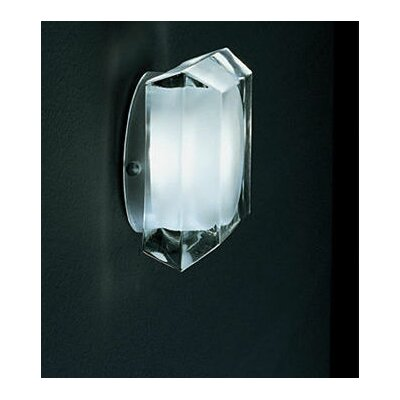 Oluce Diamond Wall / Ceiling Lamp
