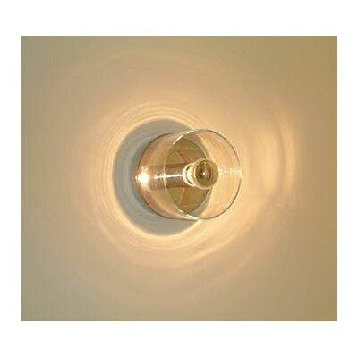 Oluce Fiore One Light Wall / Ceiling Lamp